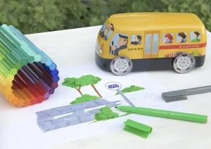 Наборы для творчества – гармоничное развитие ребенка