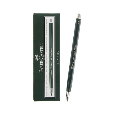 Цанговый карандаш Faber-Castell