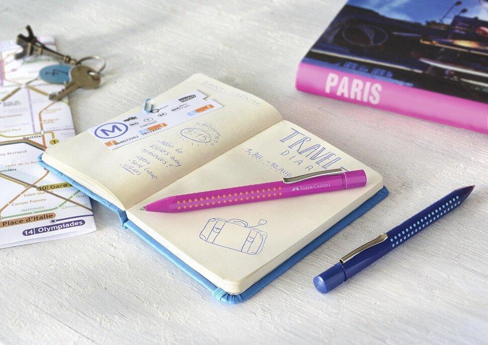 Шариковая ручка Faber-Castell