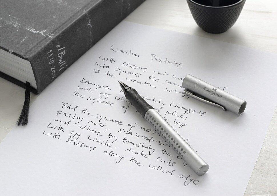 Роллер ручка Faber-Castell