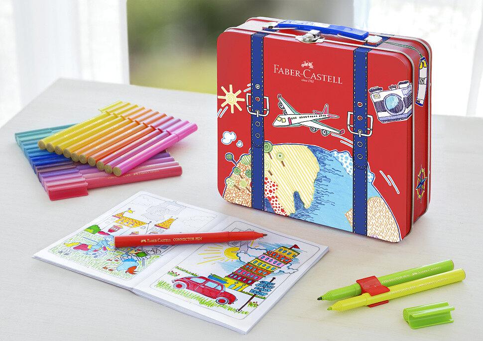Наборы для творчества Faber-Castell